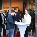Johammer @ Bang & Olufsen am Schottenring